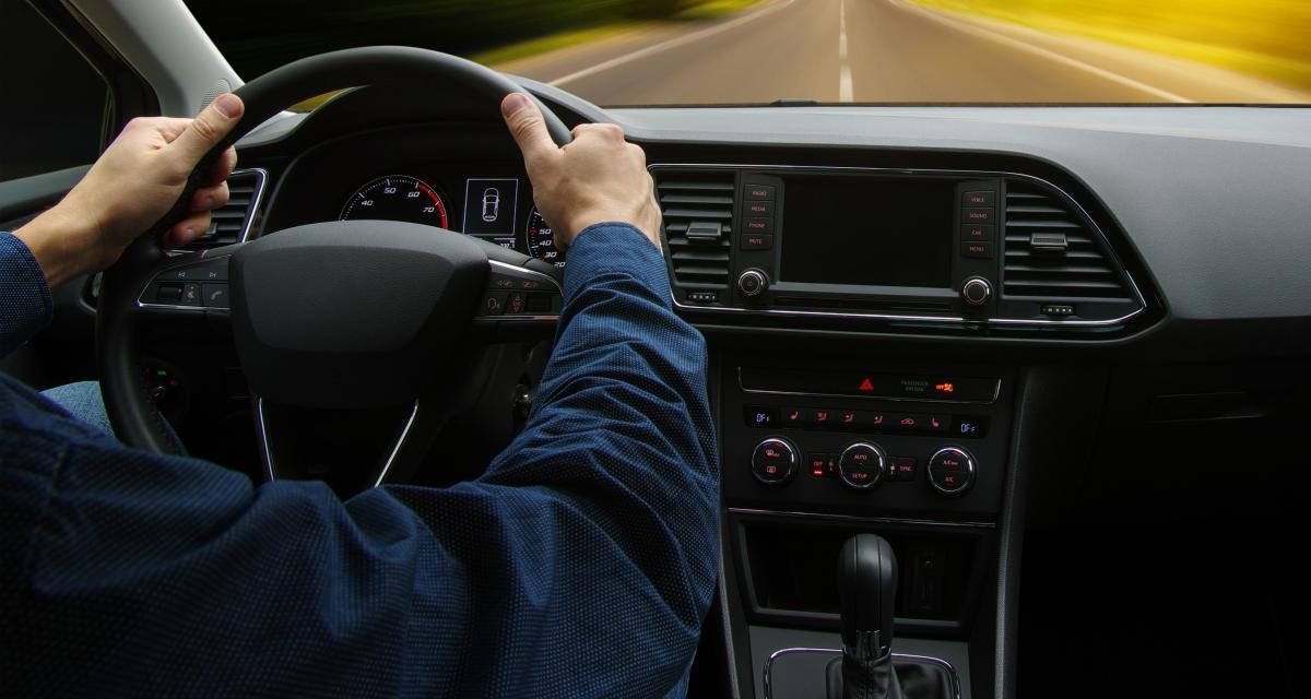 Voitures radars privées : 40 véhicules débarquent dans le Grand Est