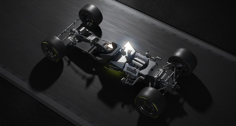 Peugeot Sport : retour au Mans avec une hypercar dotée d'un V6 hybride de 680 ch