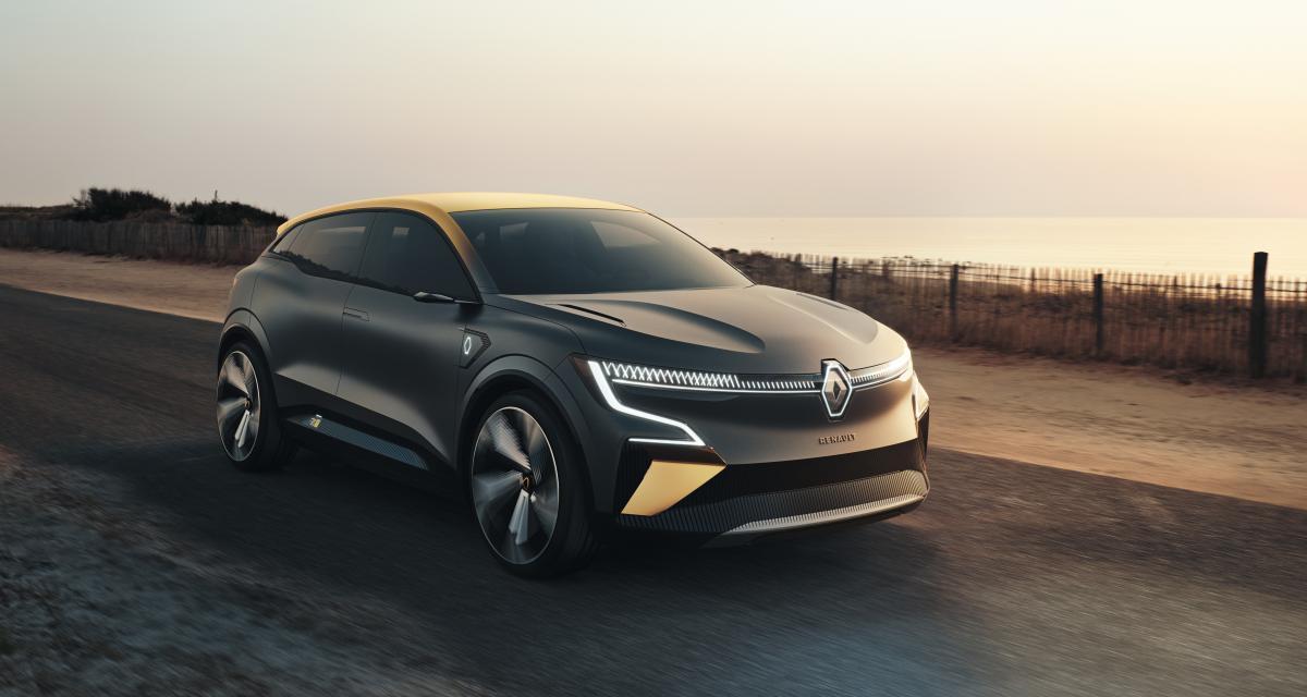 DS 4, Peugeot 308, Mégane électrique… les 10 modèles incontournables de l'année 2021