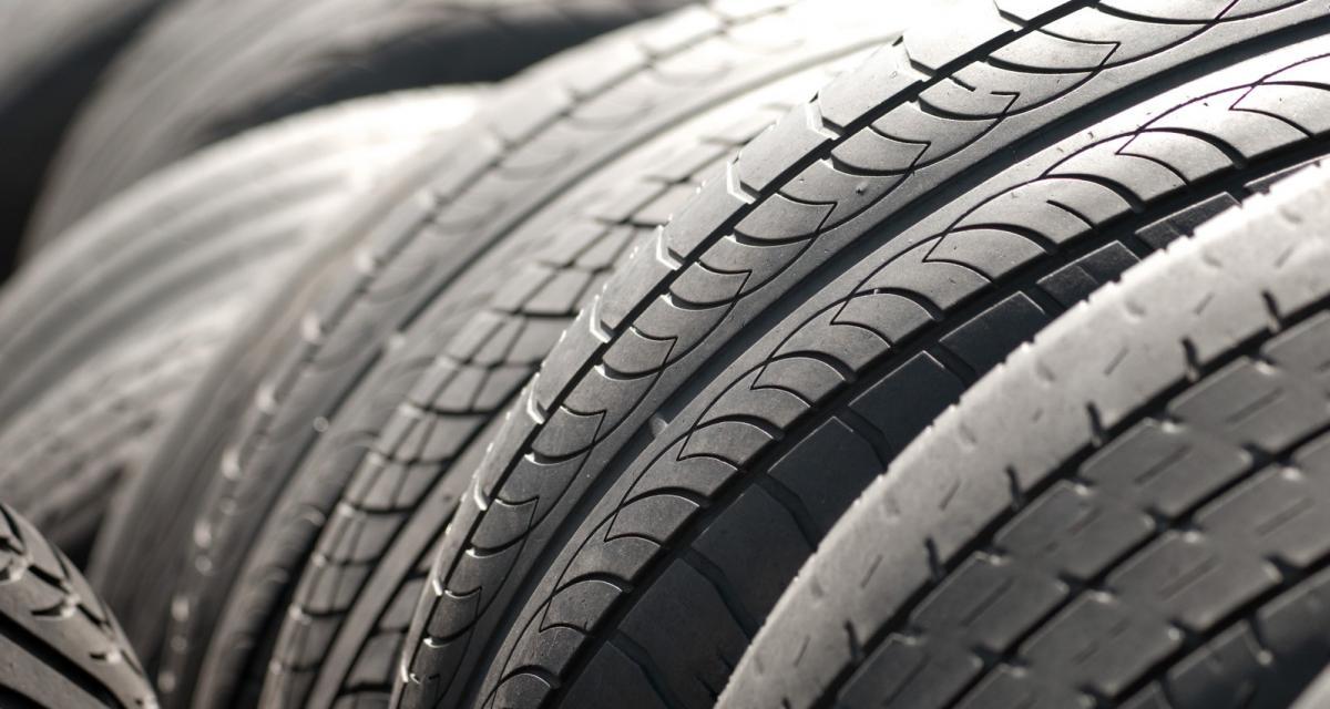Pneu radial vs pneu diagonal : quelles différences ?