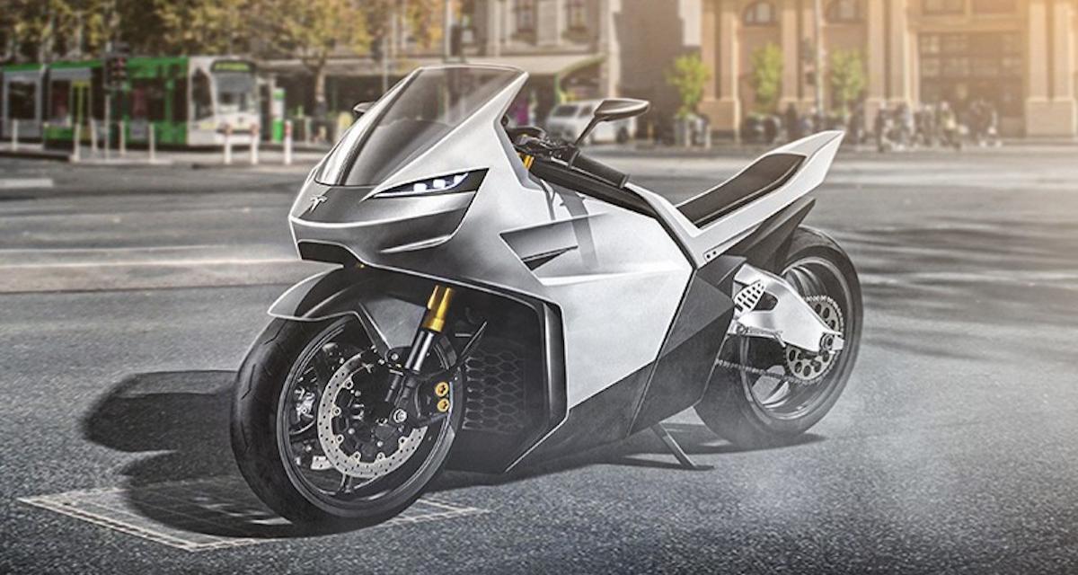 Tesla, Bugatti ou Aston Marton… 6 concepts de moto par des constructeurs automobiles