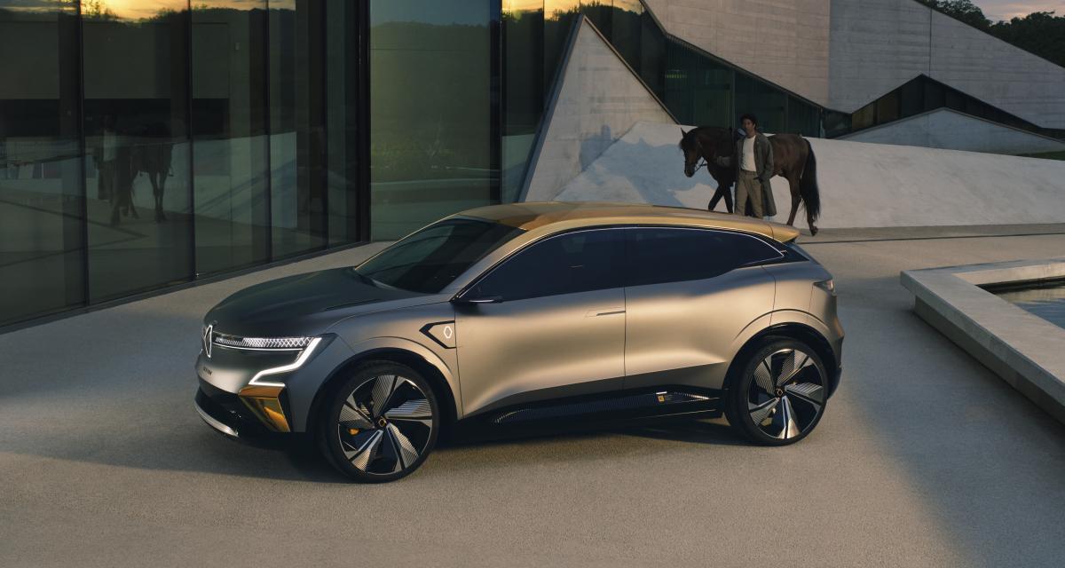 DS 4, Renault Mégane électrique, Dacia Spring… les nouveautés françaises qui animeront le marché en 2021