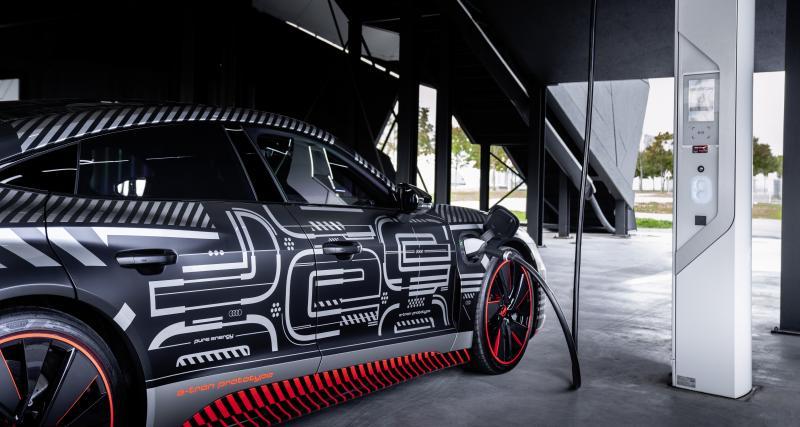 Audi en 2021 : le line-up des nouveautés, part belle à l'électrique