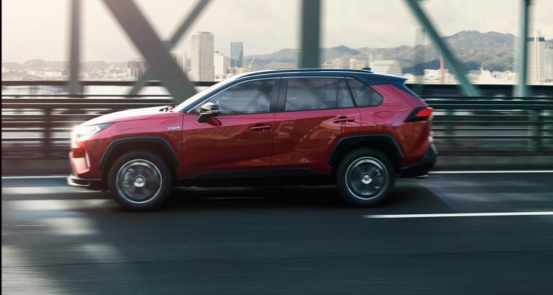 Les nouveautés Toyota pour 2021 : la nouvelle Yaris Cross en vedette