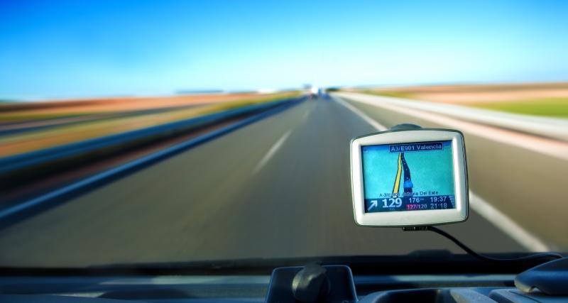 TomTom prépare le GPS du futur