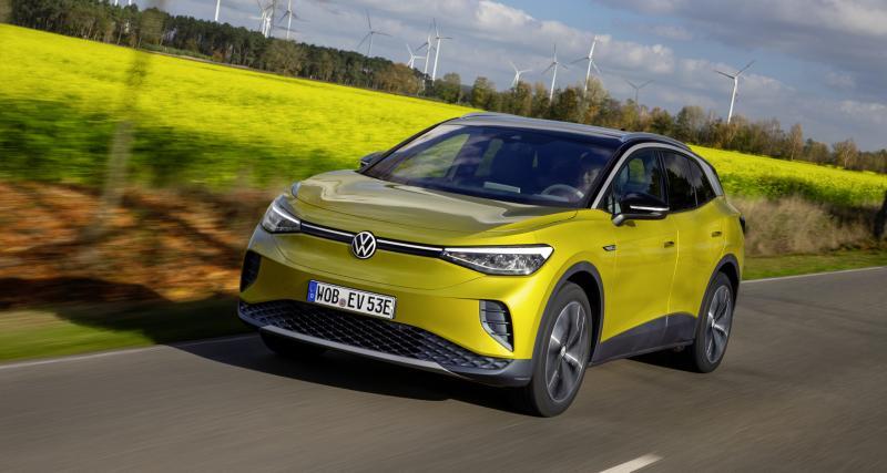 Nouveautés Volkswagen en 2021 : entre électriques et valeurs sûres