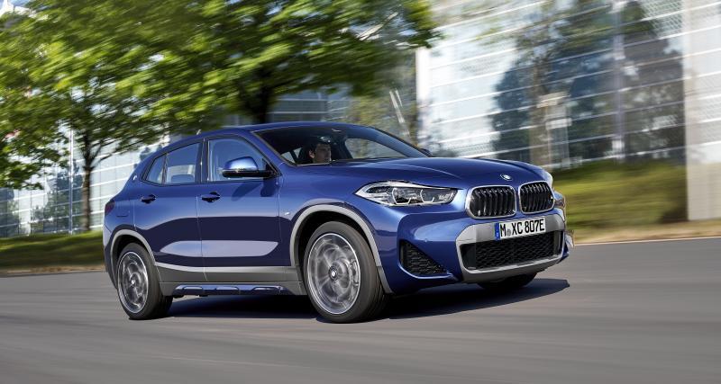 Nouveautés BMW en 2021 : il y en a pour tous les goûts