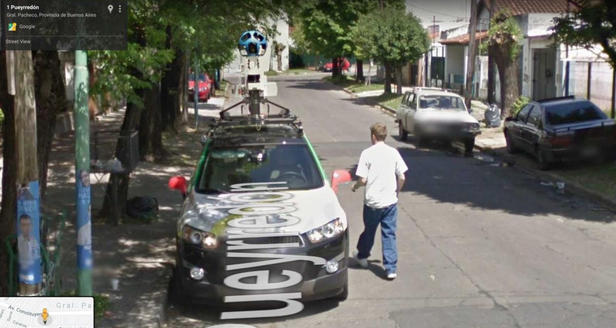 5 pépites de la route à retrouver sur Google Maps
