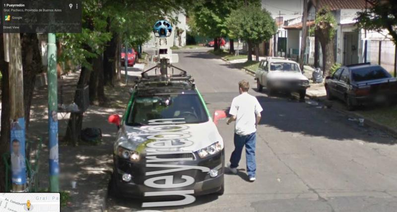 3. Google Car-ception
