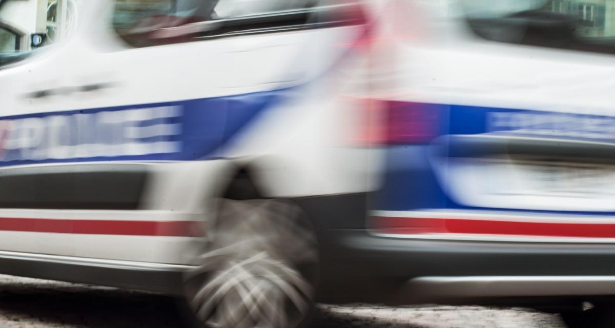 Déplacements et couvre-feu le 31 décembre : 100.000 policiers et gendarmes sur le terrain