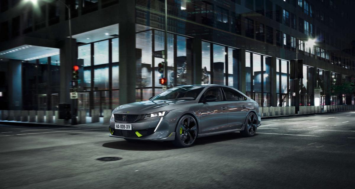 Nouveautés Peugeot-Citroën-DS en 2021 : gros renouveau de gammes