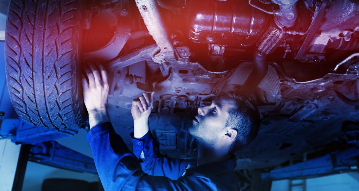 Entretien de ma voiture : des avis d'entreprises pour trouver LE bon garage