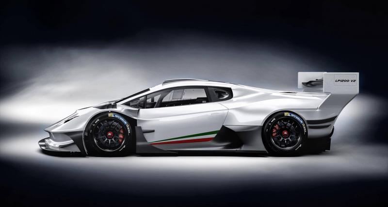 Zyrus LP1200 Strada : la solution pour ceux qui trouvent leur Lamborghini Huracán un peu trop fade