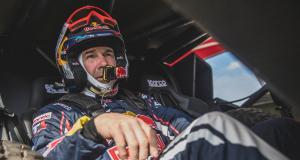 La participation de Mike Horn au Dakar 2021 ne fait pas que des heureux