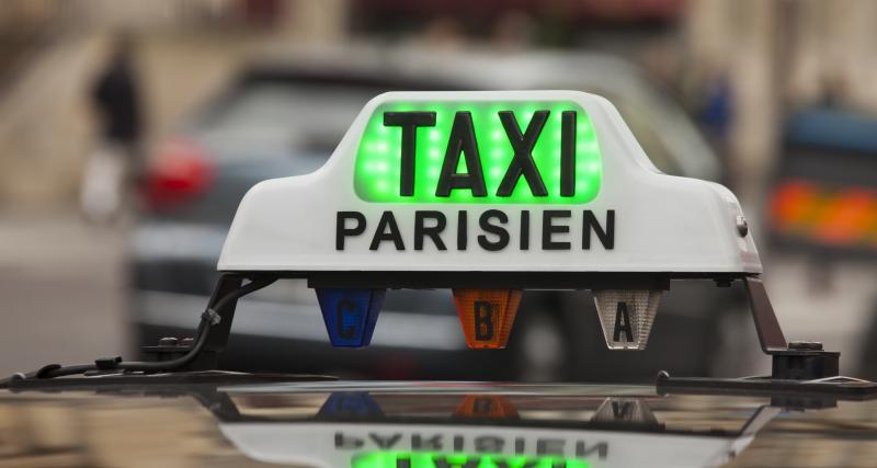 230€ pour une course Roissy CDG - Paris, le chauffeur de taxi le plus cher de la capitale est un escroc