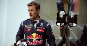 Pénalisé pour excès de vitesse, Loeb tacle l'incompétence des commissaires