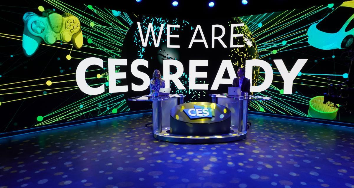CES 2021 : actualités, nouveautés, concepts, photos et vidéos