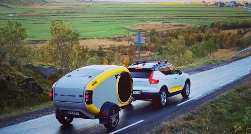 Compact et pas cher, le camping-car Mink coche toutes les cases pour démarrer
