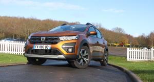 Nouvelle Dacia Sandero Stepway (2021) : quatre points forts qui pourraient vous séduire