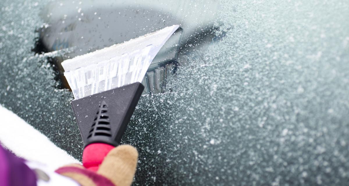 Hiver pratique : 6 accessoires indispensables dans votre voiture