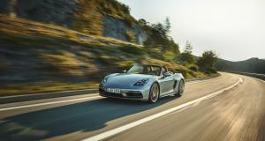 La voiture de Sony sur la route, une édition anniversaire pour la Porsche Boxster… l'actu auto de la semaine en vidéo