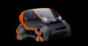 Mobilize : la mobilité alternative vue par Renault, un nouveau Twizy en prime