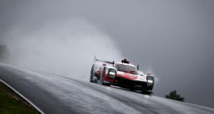 Toyota débarque avec la nouvelle GR010 Hybrid Hypercar pour le Championnat du Monde d'Endurance 2021