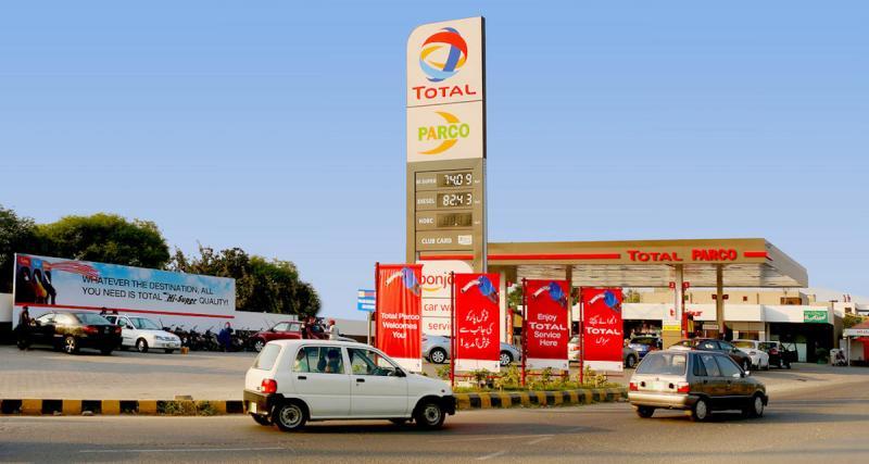 Dans les stations services, le délire du prix du carburant aux 100 km