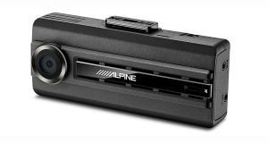 Une nouvelle dashcam très complète chez Alpine-Electronics