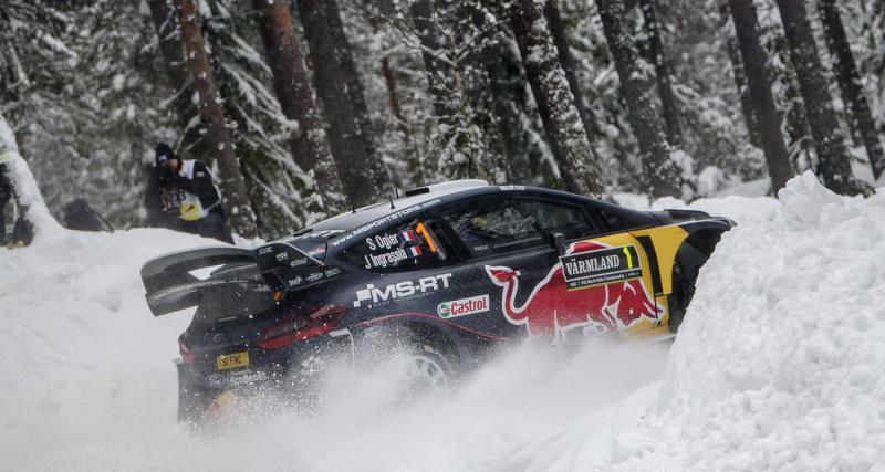 Rallye de Monte-Carlo WRC : dates, horaires et chaînes TV