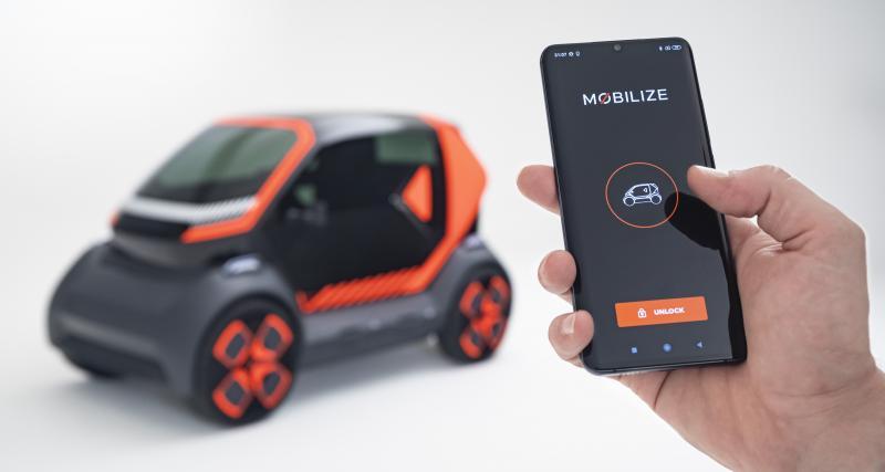 Une nouvelle marque de mobilité