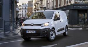 Citroën ë-Berlingo (2021) : 275 km d'autonomie et du progrès dans tous les domaines