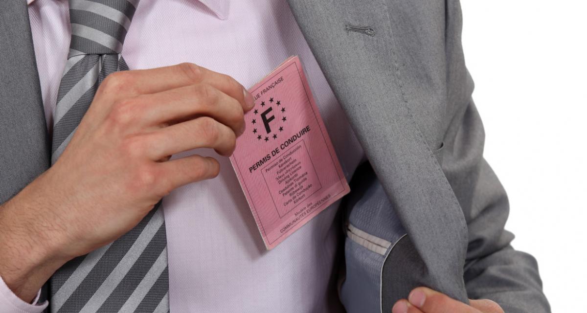 Infraction à l'étranger : puis-je perdre des points sur mon permis de conduire ?