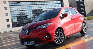 L'électrique au quotidien : l'autonomie de la Renault Zoé à l'épreuve d'une journée chargée