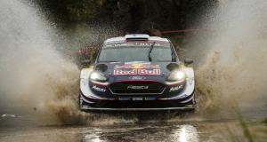 VIDEO - L'impressionnant crash de Teemu Suninen au rallye de Monte-Carlo