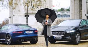 Jaguar s'offre une Miss Univers française comme ambassadrice