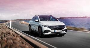 Citroën, Mercedes, Nissan… les nouveautés de la semaine en images