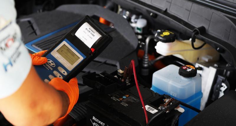 Entretien de ma voiture électrique : combien ça coûte ?