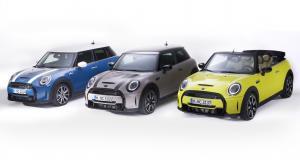 Mini Hatch 3 et 5 portes, Cabrio (2021) : un heureux restylage pour gommer tous ses petits défauts