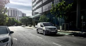 Peugeot e-Partner (2021) : un troisième utilitaire 100% électrique dans la famille