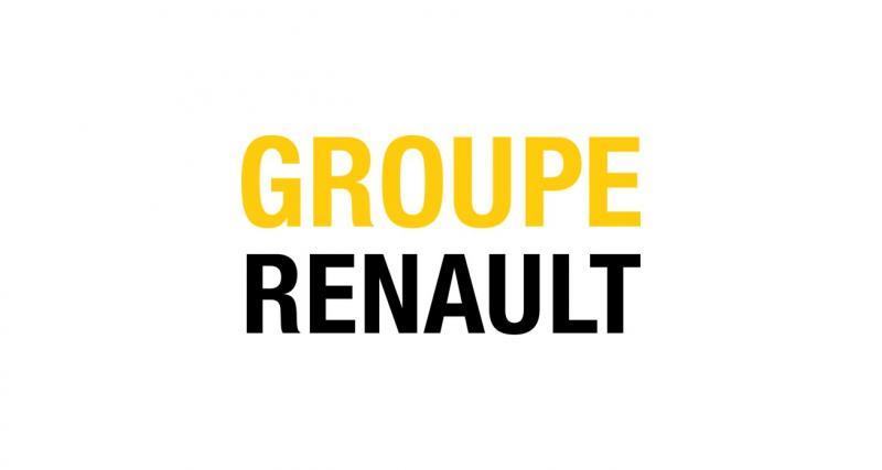 Groupe Renault en 2021 : nouveautés, concepts, essais, photos et vidéos