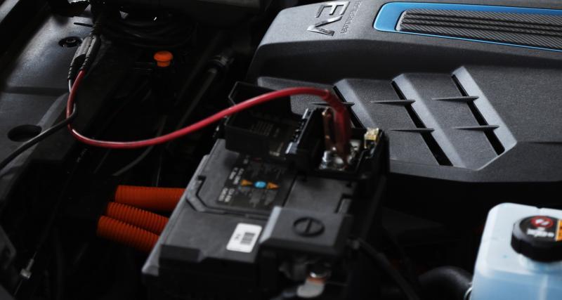 Quelle durée de vie pour la batterie de ma voiture électrique ?