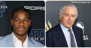 Netflix recrute Robert De Niro et une star de Star Wars pour son film sur la F1
