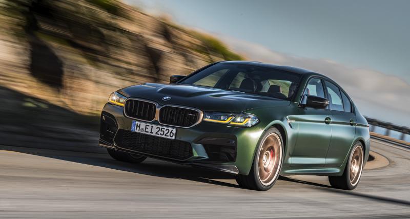 BMW, Renault, Tesla… les 14 nouveautés de la semaine en images