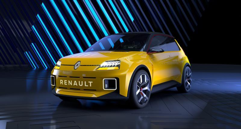 Citroën, Renault, Peugeot… les nouveautés françaises du mois de janvier