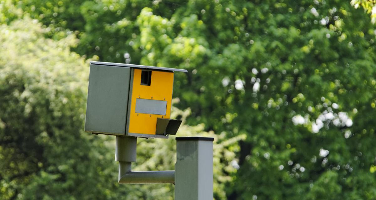 Radar de covoiturage : quelle amende en cas d'infraction ?