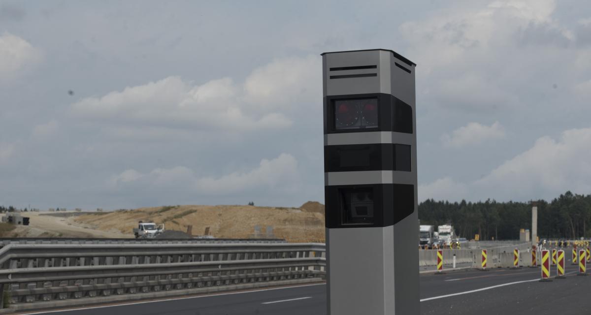 Nouveaux radars de covoiturage : où sont-ils ?