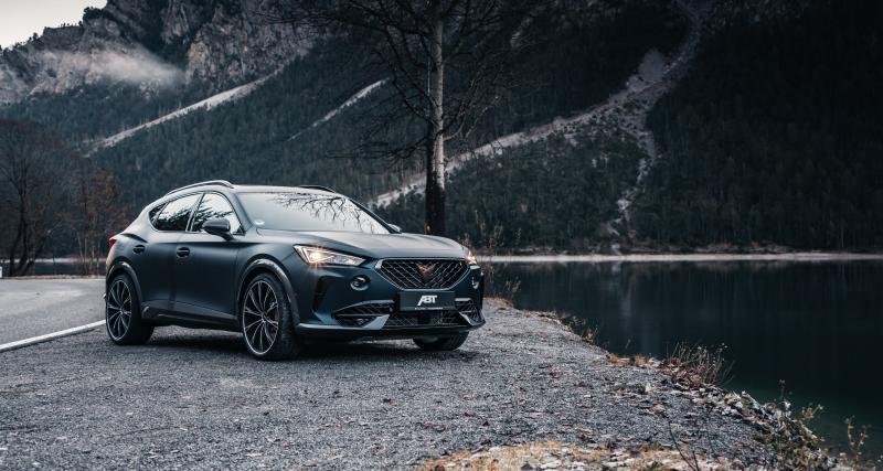 Dacia, BMW, Mercedes… les nouveautés du mois de janvier 2021 en images