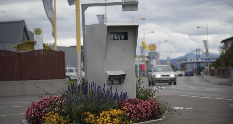 Les radars vandalisés de plus en plus nombreux : que risquent les coupables ?
