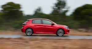 Top 10 des meilleures ventes de voitures en 2021